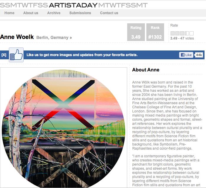 anne_wölk_artist_a_day