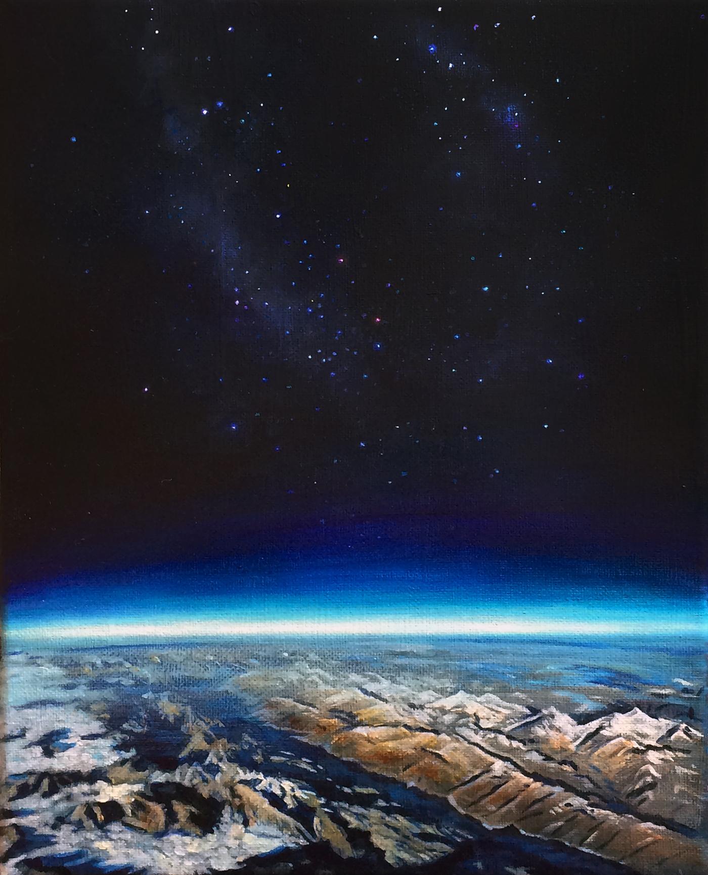 Neon Earth