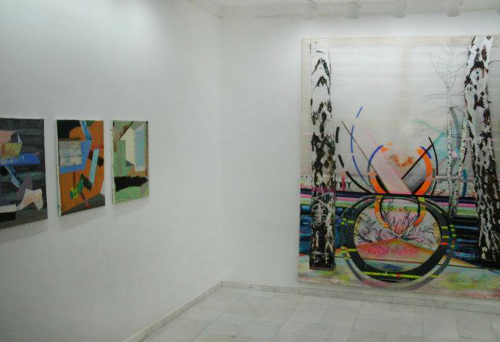 Art Suites Gallery